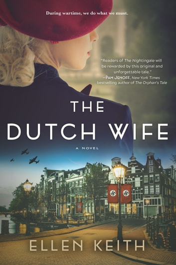 The Dutch Wife ebook by Ellen Keith