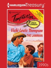 The Lawman ebook by Vicki Lewis Thompson