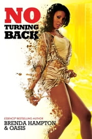 No Turning Back ebook by Brenda Hampton,OASIS