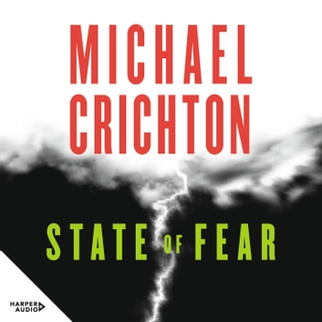 State Of Fear audiobook by Michael Crichton