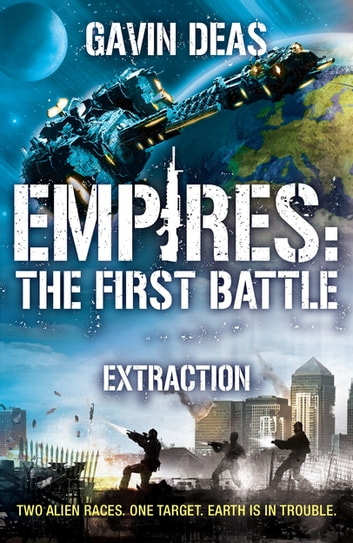 Empires: The First Battle ebook by Gavin Deas