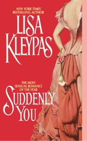 Suddenly You Ebook di Lisa Kleypas