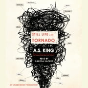 Still Life With Tornado audiobook by A.S. King
