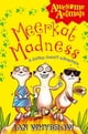 Meerkat Madness (Awesome Animals) ebook by Ian Whybrow,Sam Hearn