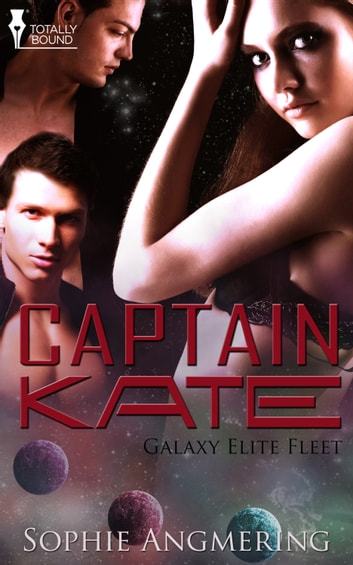 Captain Kate ebook by Sophie Angmering