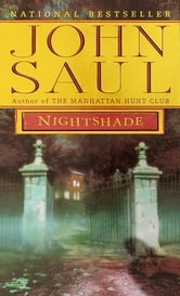 Nightshade ebook by John Saul