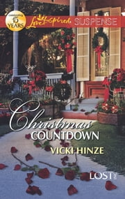 Christmas Countdown ebook by Vicki Hinze