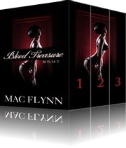 Vampire Blood Treasure Box Set ebook by Mac Flynn
