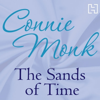 Sands Of Time audiobook by Connie Monk