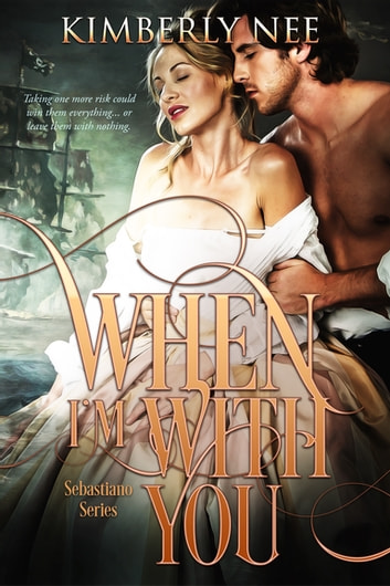 When I'm With You ebook by Kimberly Nee