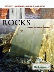 Rocks ebook by Britannica Educational Publishing,Rafferty,John P