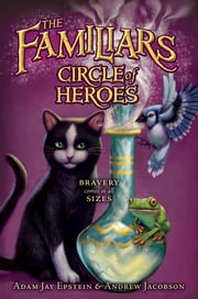 Circle of Heroes ebook by Adam Jay Epstein,Andrew Jacobson