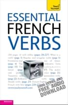 Essential French Verbs: Teach Yourself ebook by Marie-Therese Weston