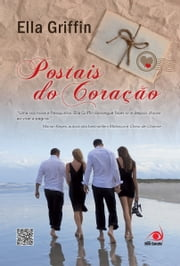 Postais do Coração ebook by Ella Griffin