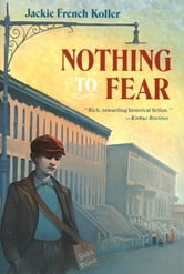 Nothing to Fear ebook by Jackie French Koller