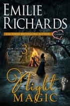 Night Magic ebook by Emilie Richards