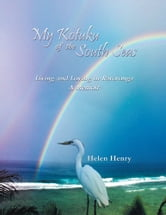 My Kotuku of the South Seas ebook by Helen Henry