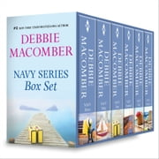 Debbie Macomber's Navy Box Set - Navy Wife\Navy Blues\Navy Brat\Navy Woman\Navy Baby\Navy Husband ebook by Debbie Macomber