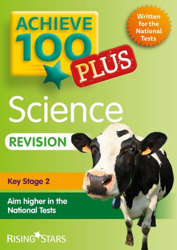 Achieve 100+ Science Revision ebook by Pauline Hannigan