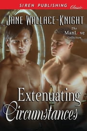 Extenuating Circumstances ebook by Jane Wallace-Knight