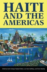 Haiti and the Americas ebook by