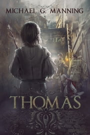 Thomas ebook by Michael G. Manning