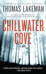 Chillwater Cove ebook by Thomas Lakeman