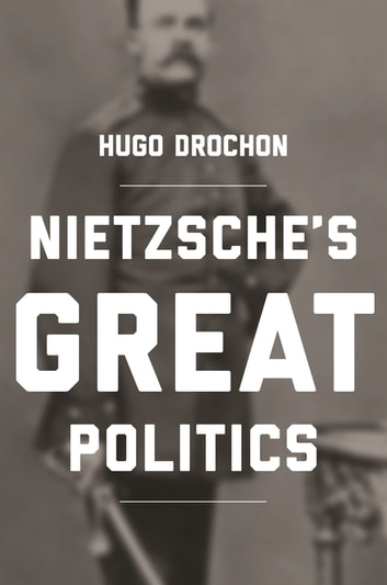 Nietzsche's Great Politics ebook by Hugo Drochon