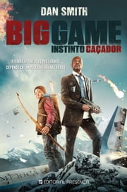 Big Game ebook by Dan Smith