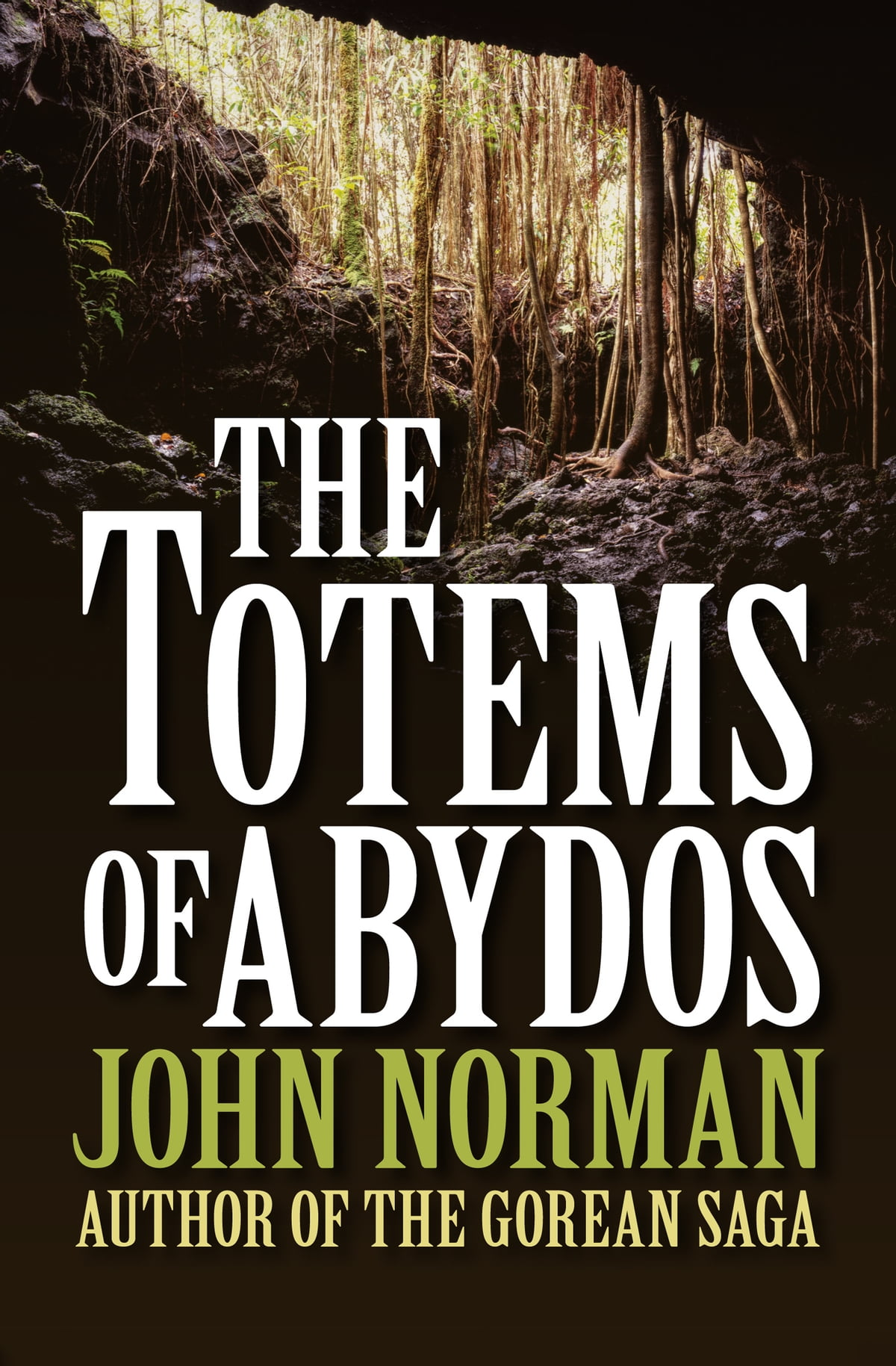 The totems of abydos ebook by john norman 9781480499485 the totems of abydos ebook by john norman 9781480499485 rakuten kobo fandeluxe Epub