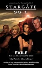 Stargate SG-1: Exile ebook by Sally Malcolm,Laura Harper