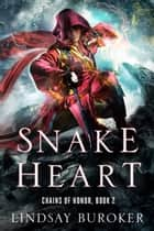Snake Heart ebook by