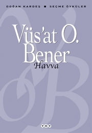 Havva ebook by Vüsat O.Bener
