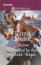 Kidnapped by the Highland Rogue - A Thrilling Adventure of Highland Passion ebook by Terri Brisbin