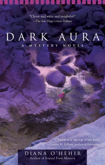 Dark Aura ebook by Diana O'Hehir