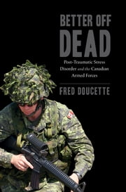 Better Off Dead ebook by Fred Doucette