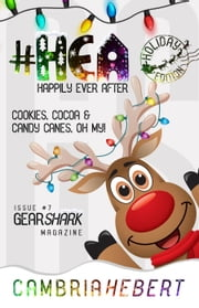 #HEA - GearShark, #7 ebook by Cambria Hebert