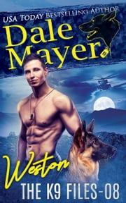Weston ebook by Dale Mayer