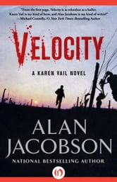 Velocity ebook by Alan Jacobson