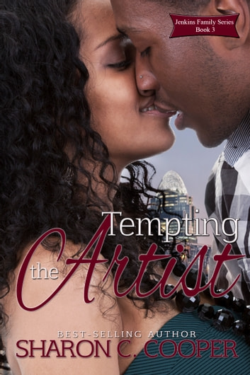 Tempting the Artist ebook by Sharon C. Cooper
