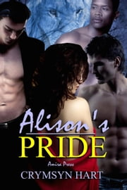 Alison's Pride ebook by Crymsyn Hart