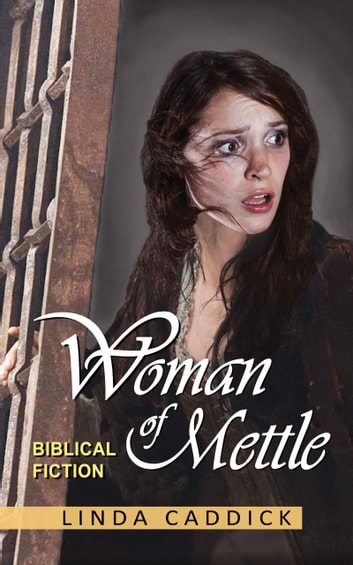 Woman of Mettle ebook by Linda Caddick