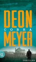Cobra - Thriller ebook by