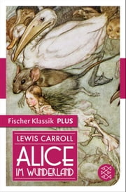 Alice im Wunderland ebook by Lewis Carroll, Antonie Zimmermann