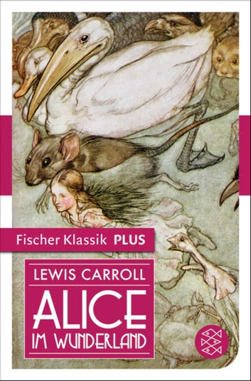 Alice im Wunderland ebook by Lewis Carroll