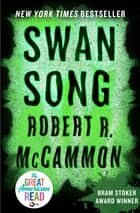 Swan Song ebook by