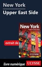 New York - Upper East Side eBook by Maurice Gautier