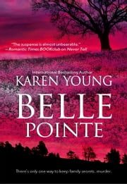 Belle Pointe ebook by Karen Young