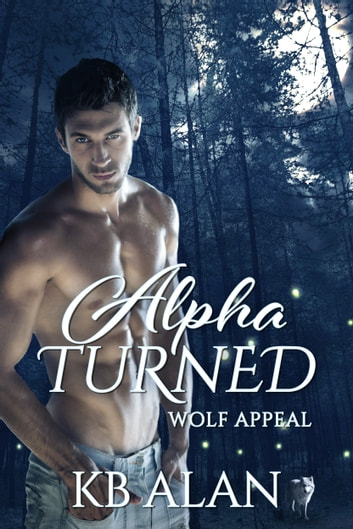 Alpha Turned ebook by KB Alan