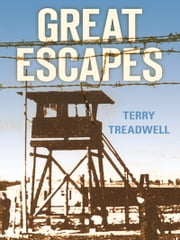 Great Escapes ebook by Terry Treadwell